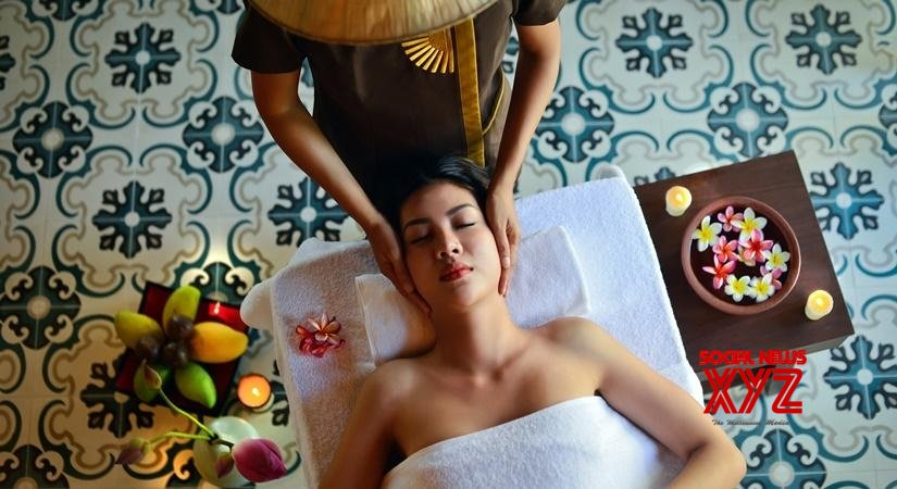 Next on your holiday wish list, a spa retreat at Vana