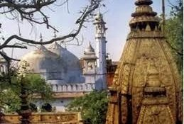 Court permits ASI survey at Kashi Vishwanath temple site