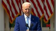 Biden announces actions to tackle gun 'epidemic' (Video)