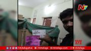 NTV: Parishad Elections : Case Filed Against Youth For Taking Selfie After Casting His Vote (Video)