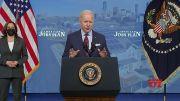 Biden targets gun violence with executive actions (Video)