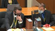 Legal analyst on Day 8 of Derek Chauvin trial, as defense focused on drug evidence (Video)