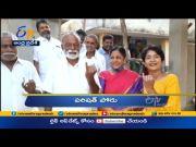 12 Noon | Ghantaravam | News Headlines | 8th April 2021 | ETV AndhraPradesh  (Video)