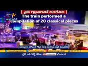 Classical Music Playing Model Train | Sets Guinness World Record in Germany  (Video)