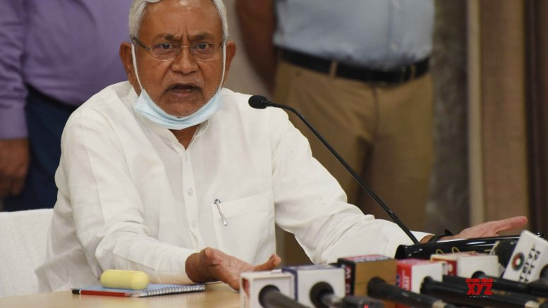 Centre gives jolt to Nitish Kumar on caste census