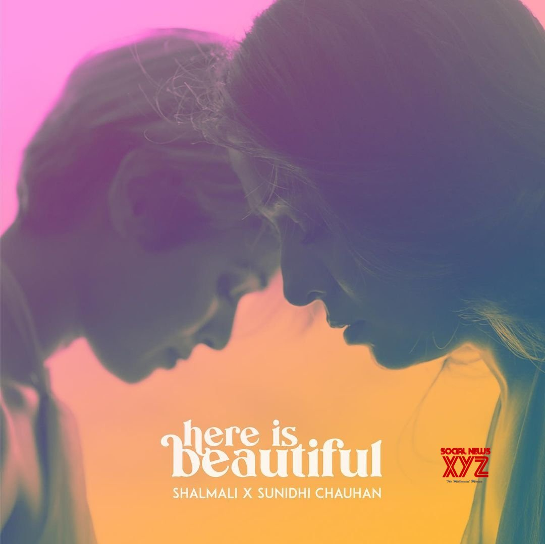 Free Photo: Sunidhi Chauhan, Shalmali release new single 'Here is beautiful #Gallery