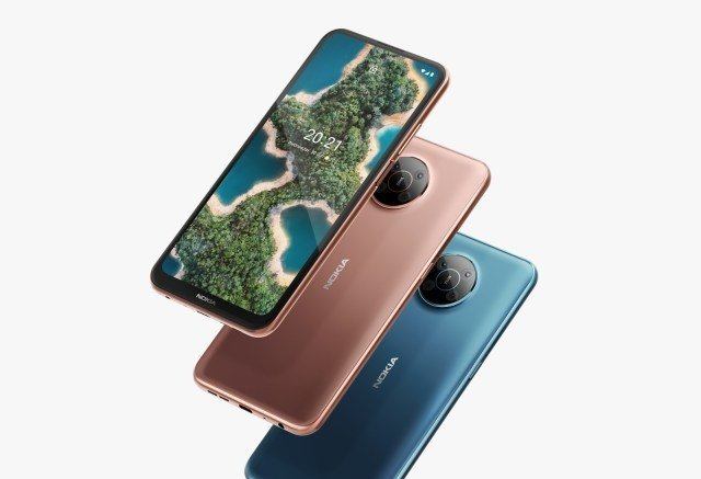 Nokia maker HMD Global introduces 6 new phones