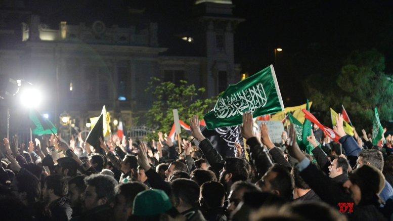 Muslim Brotherhood's acting leader sentenced to life in jail
