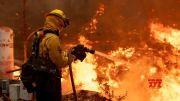California to allocate $536 million to prepare for wildfire season (Video)