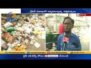 Public Facing Problem | With Garbage Dump on Roadside | Vizag  (Video)