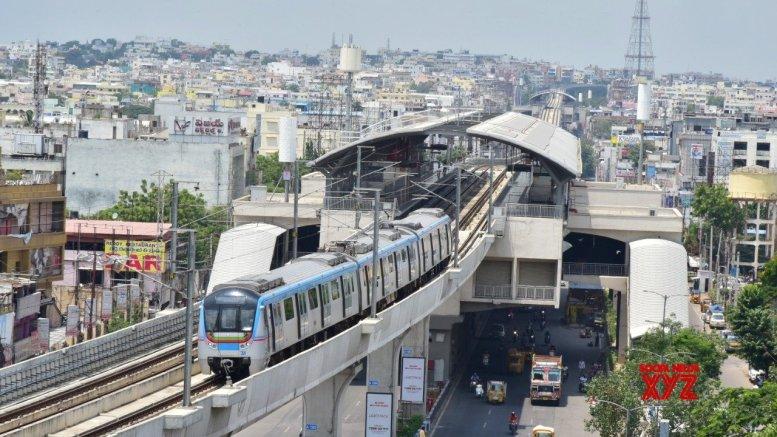 Telangana govt forms panel to help Hyderabad Metro