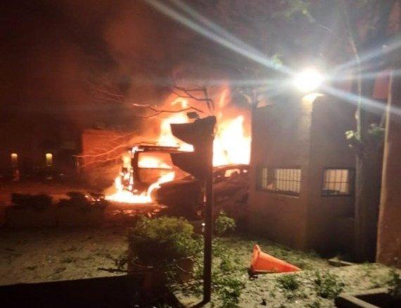 It was a crude bomb blast in Banka district madarsa: Police