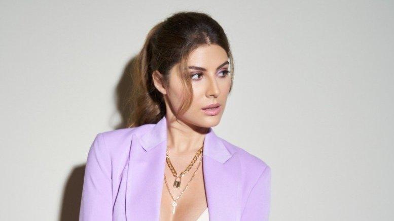 Elnaaz Norouzi: Social media has kept life moving amid Covid