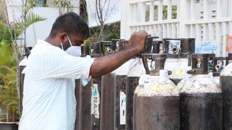 Karnataka oxygen tragedy: Congress demands judicial probe
