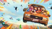 The Mitchells vs. The Machines Review:  A Wacky Fun Ride With Cool Animation (Rating: ****)