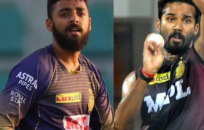 Covid pricks IPL bubble: 2 KKR players test positive, game deferred
