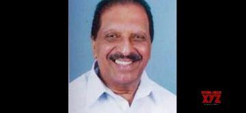 """""""Veteran Kerala politician R.Balakrishna Pillai dead""""."""