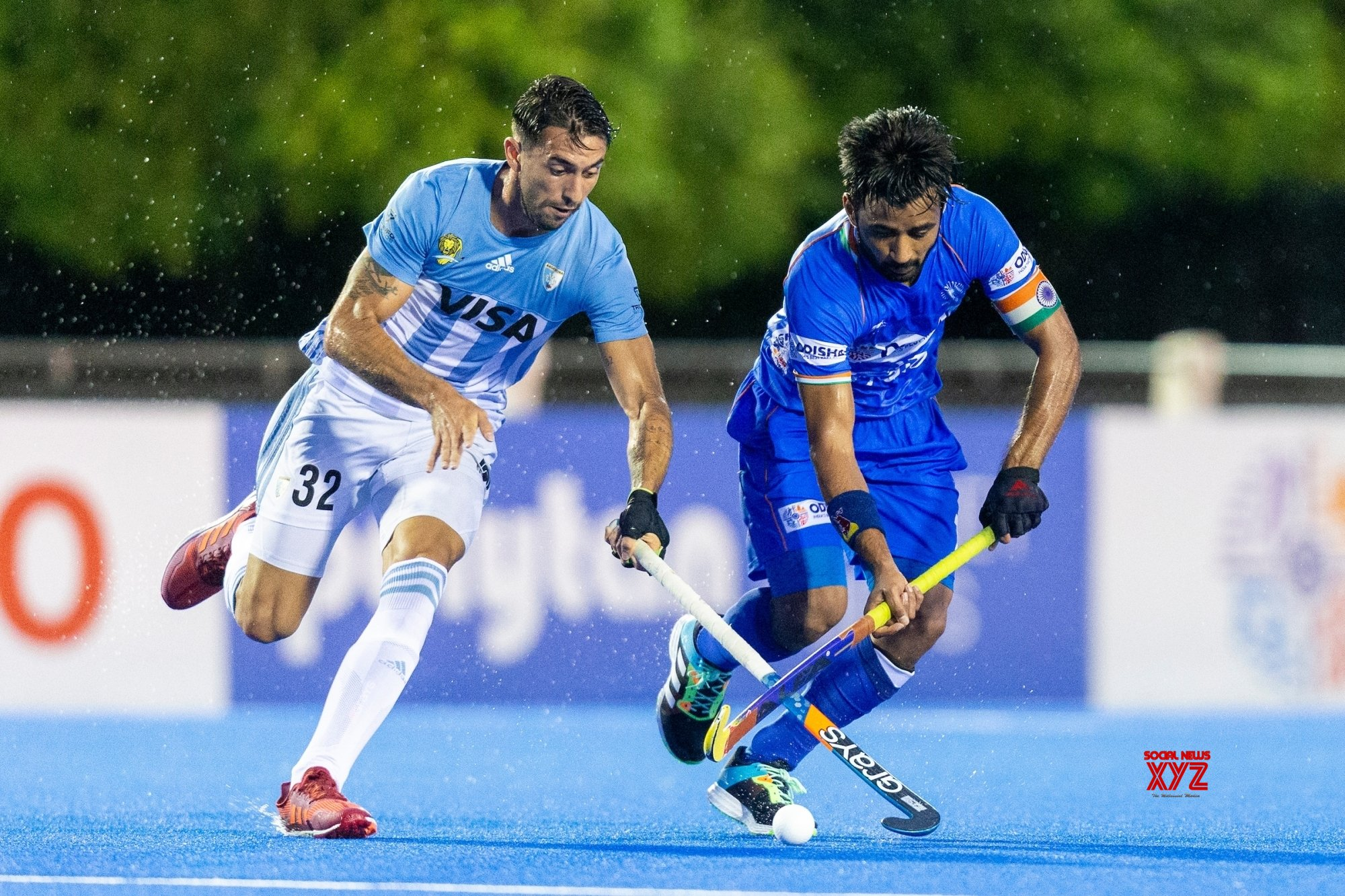 Hockey Pro League: Covid-hit India may not send team to Spain, Germany