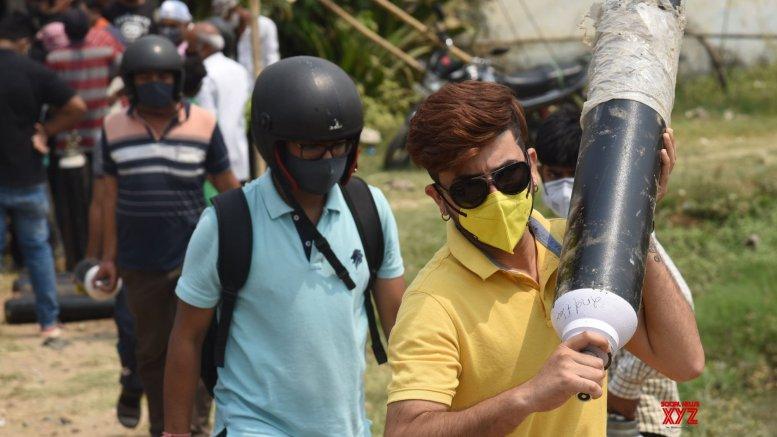 Karnataka tells oxygen makers to ensure supply to Covid-hit