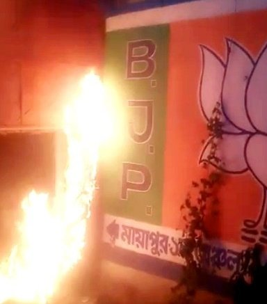 MHA seeks report from Bengal govt on post-poll violence