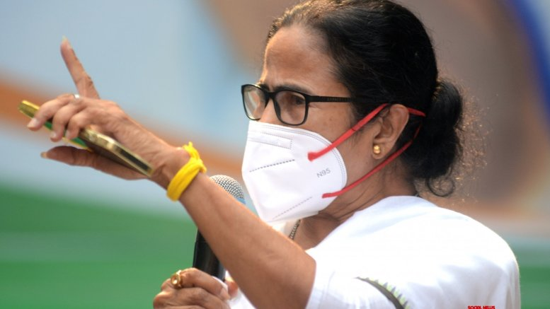 Giant killer Mamata's tryst with three dates