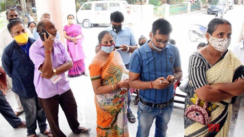 Karnataka logs in 44,438 new Covid cases' 239 deaths