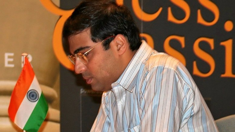 Anand, Humpy to launch Checkmate Covid