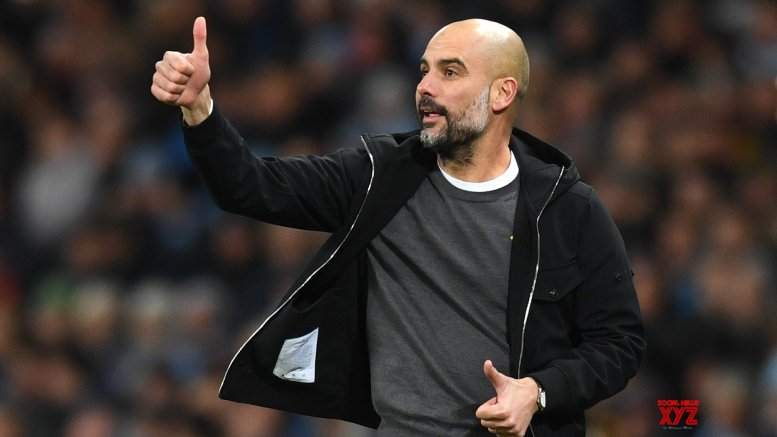 Champions League: City, Chelsea aim for all-England final