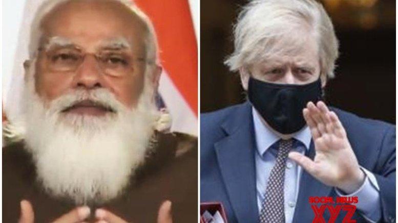 India-UK adopt 'Roadmap 2030' in key sectors like trade, defence
