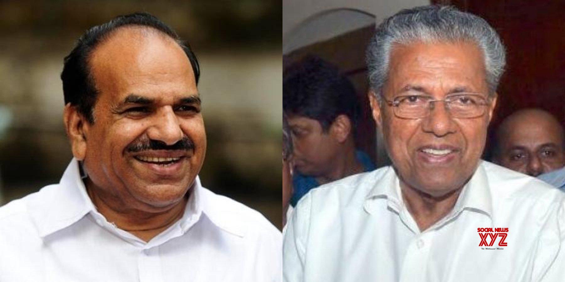 After getting 2nd term, Pinarayi all set to bring back Kodiyeri Balakrishnan