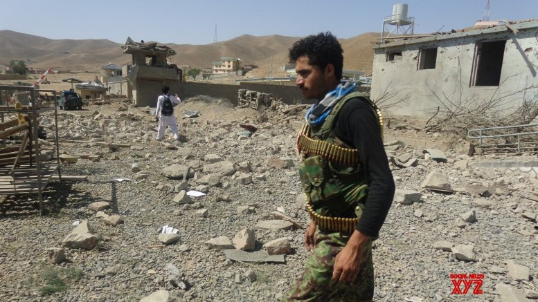UNSC strongly condemns Afghan terror attack