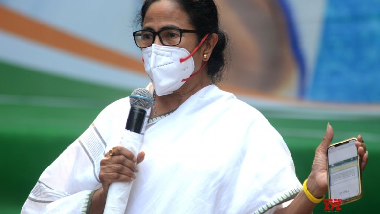 Cong leaders all out in praise of Mamata, ignoring party defeat