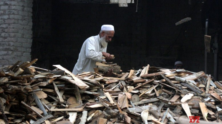 1,000 tonnes of free firewood for crematoriums in Hyderabad