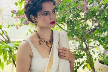 Kangana Ranaut Kicked Out Of Twitter, Account Suspended
