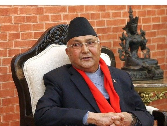 Nepal's Oli appeals for Covid help, but will Big Pharma play ball?