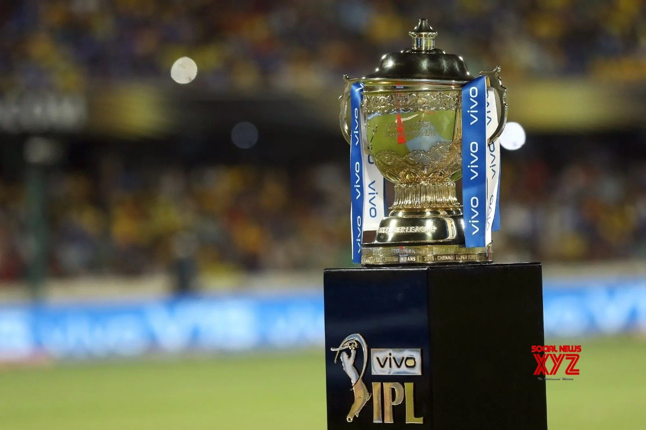 IPL 2021 postponed with immediate effect: BCCI