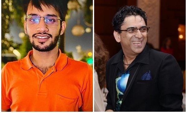 Kashmiryat at display: Pandit-Muslim duo save lives across NCR