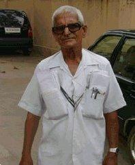 Social activist Traffic Ramaswamy passes away