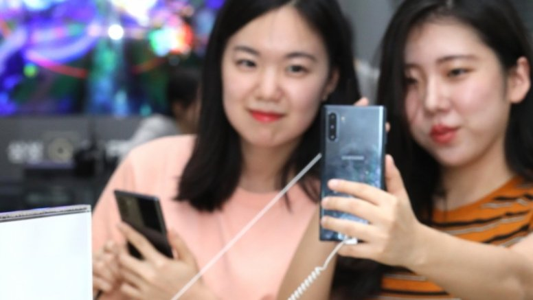 Samsung Galaxy Note 10 series faces issues with S Pen: Report