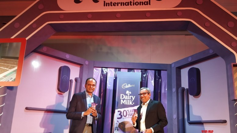 Mondelez commits $2 mn Covid-19 relief support to India