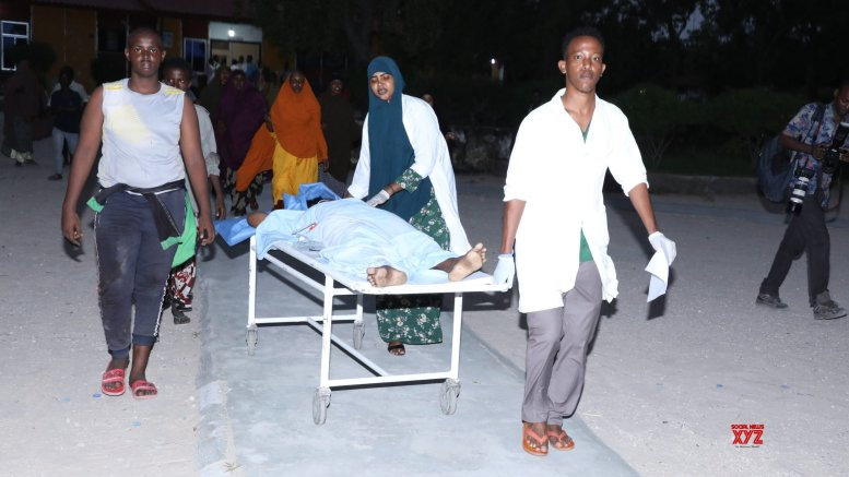2 killed in suspected al-Shabab attack along Kenya-Somalia border