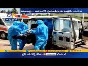Andhra Pradesh Adds 20,034 New Covid -19 Cases, 82 Deaths Push Toll to  (Video)