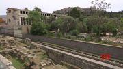 Restaurants reopen in Greece for outdoor service (Video)