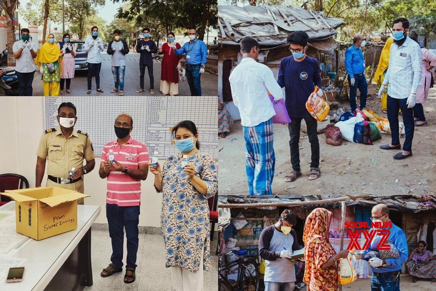 #Mission5000 - Mission Josh joins hands with Singer Tulsi Kumar to impact the lives of 5000 people in the Covid affected cities across India