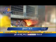 12 Noon | Ghantaravam | News Headlines | 4th May 2021 | ETV Andhra Pradesh  (Video)