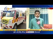Nodal Officer Yadubhushan Reddy Interview | Covid 19 Centers | Kadapa District  (Video)