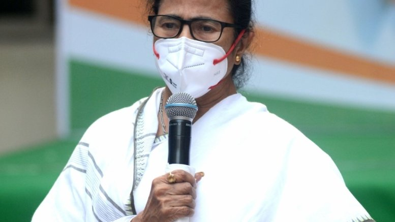 Mamata a leader without conscience: BJP