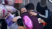 Biden administration begins reuniting some migrant children with their parents (Video)