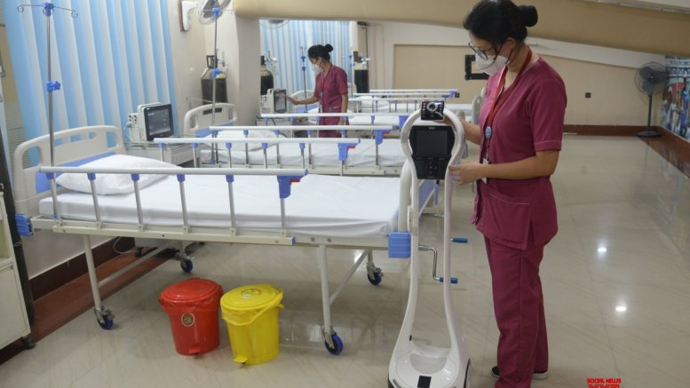 Kerala groups to help Indian nurses get placement in Germany