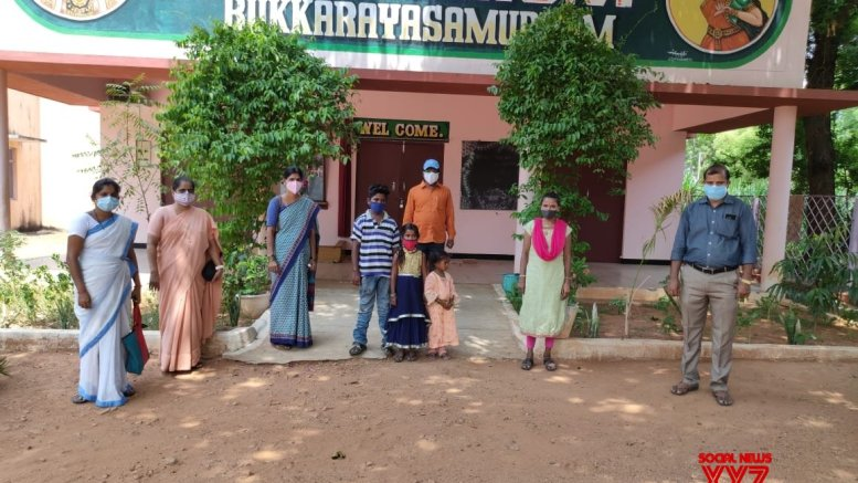 TN's Covid orphans mount to  1,400